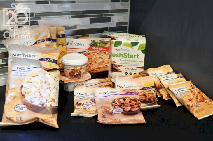 Nutrisystem Lose Weight Products