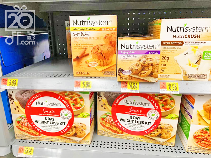 Nutrisystem Success Program