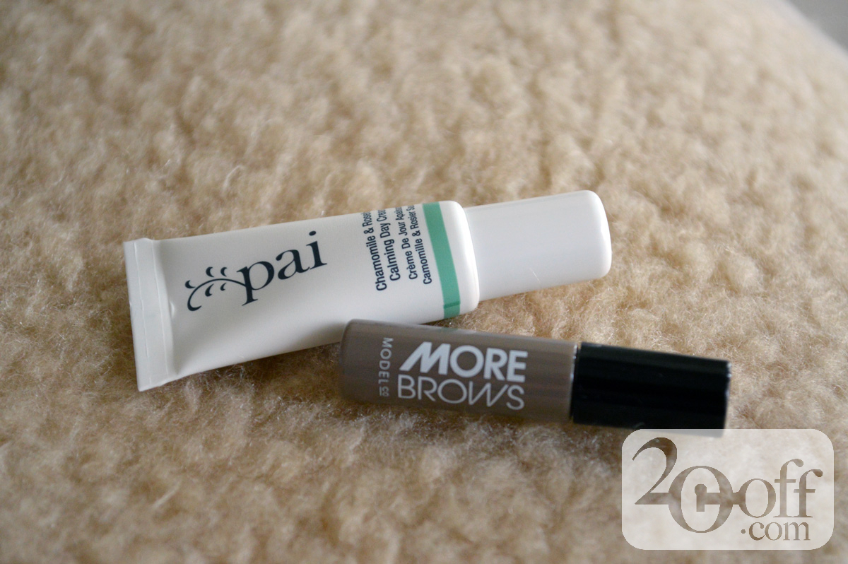 Pai and Modelco Products