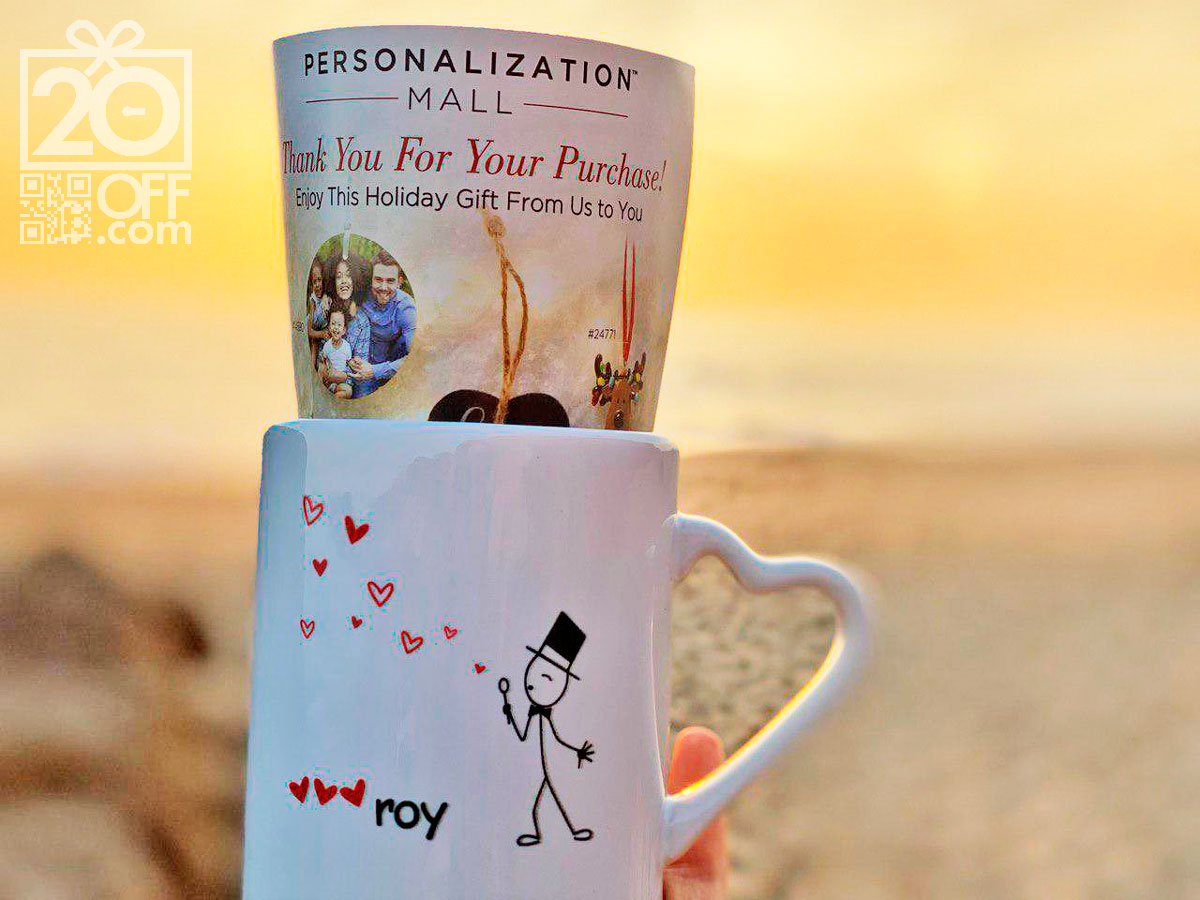 Personalization Mall has Gifts for any Occasion