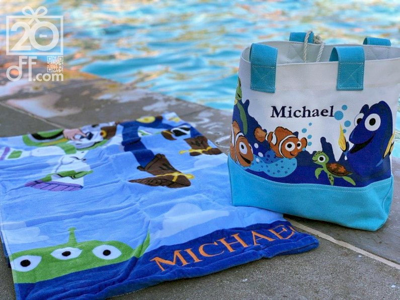 Personalized Summer Gifts for Kids 2020