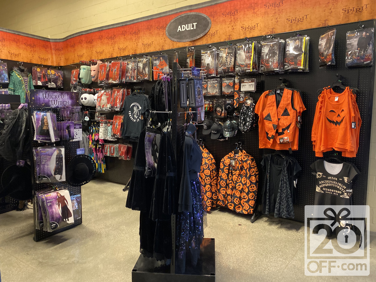 Places to Buy Halloween Costumes Online