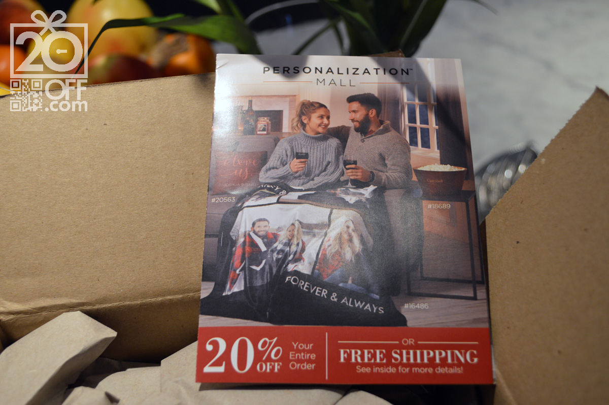 Pmall 20% OFF Coupon