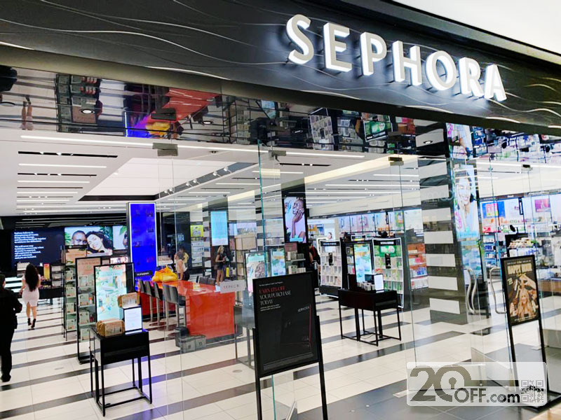 Sephora Beauty Store