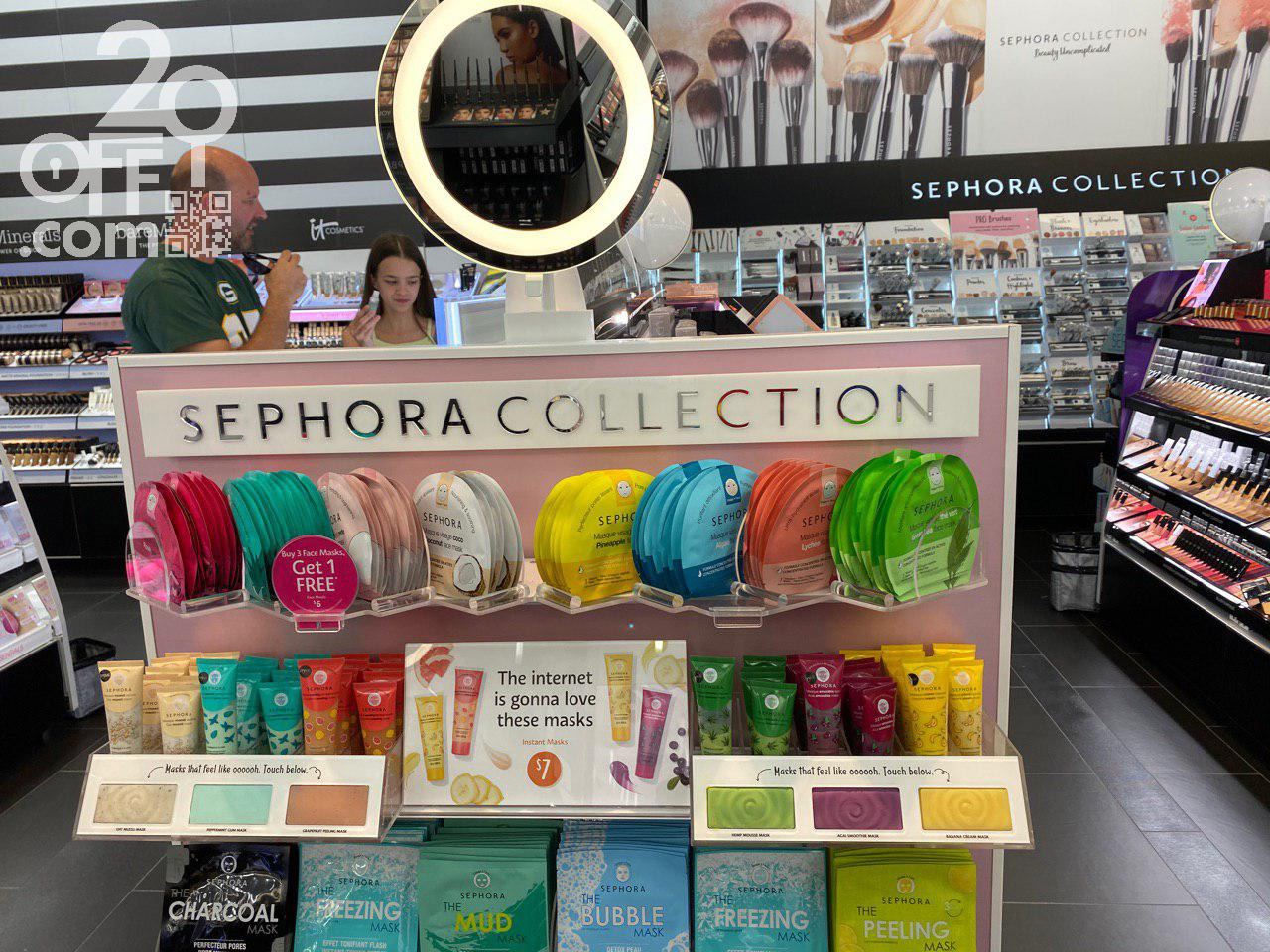 Sephora Collection Coupon