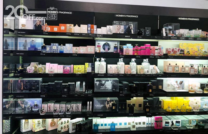 Sephora Fragrances