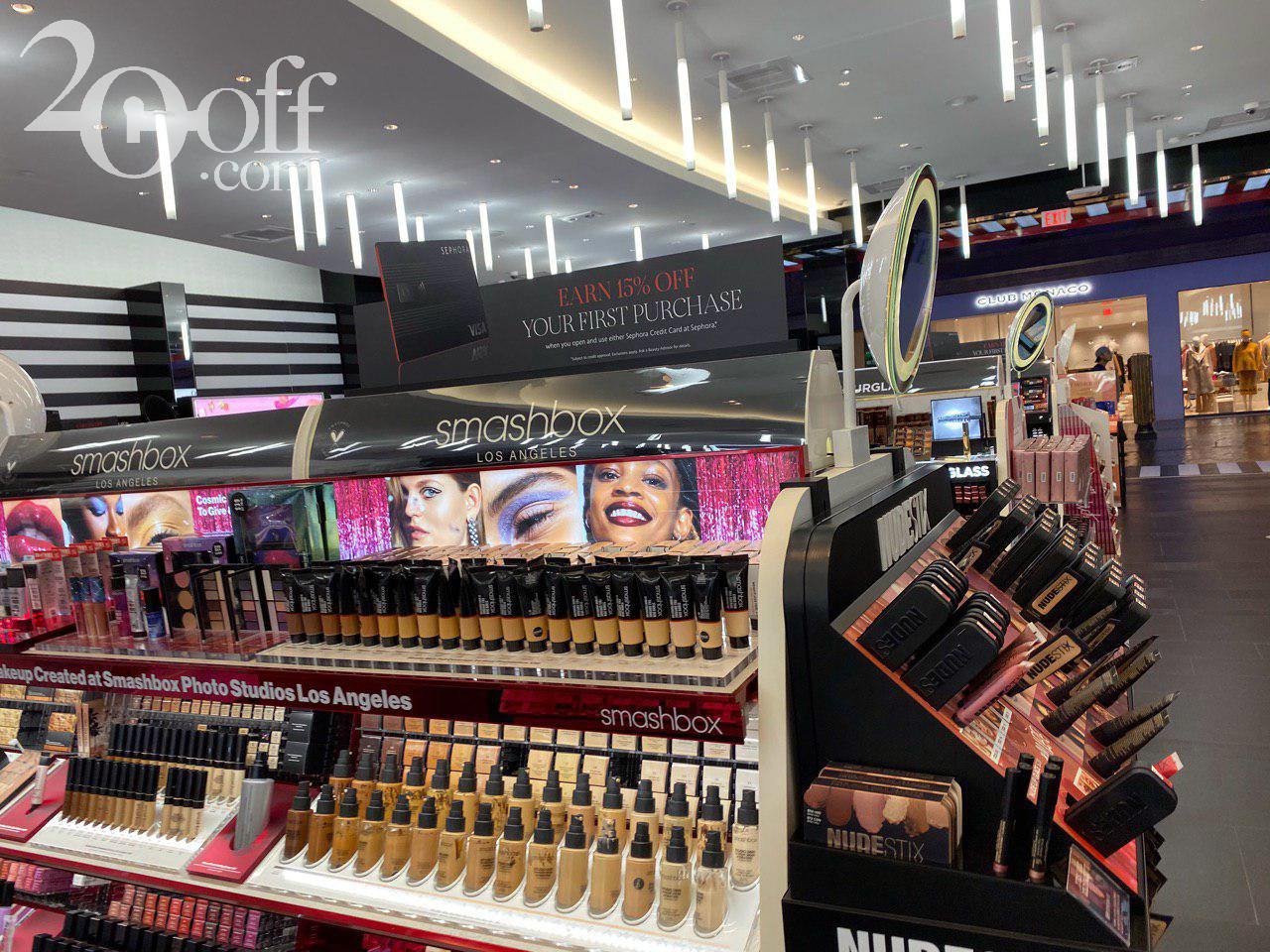 Sephora Smashbox Deals