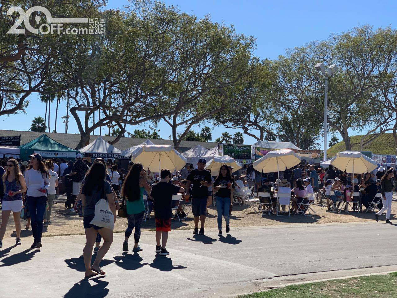 SoCal Vegan Fest Promotion