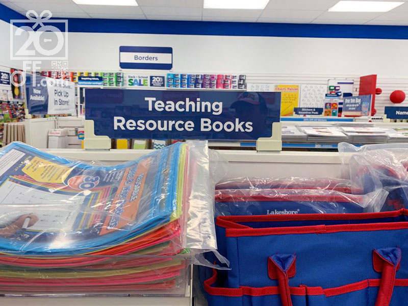 Teaching Resources Books