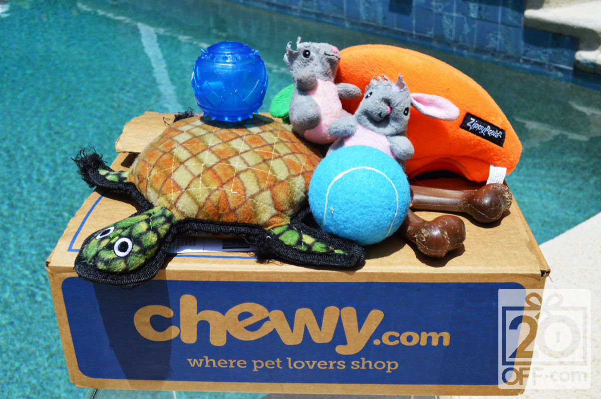 Top Dog Supplies from Chewy