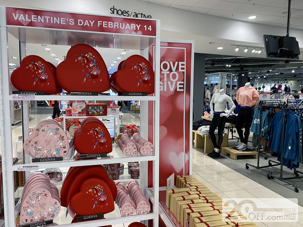 Valentine's Day Gifts for Her Coupon