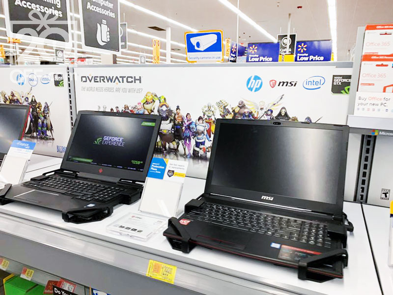 Walmart Back to School Laptop Deals