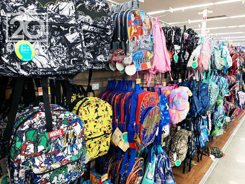 Walmart Backpacks Deals