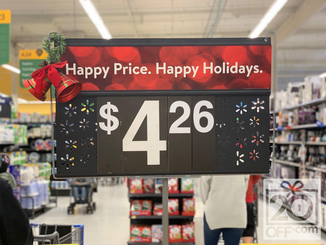 Walmart Black Friday and Cyber Monday Deals