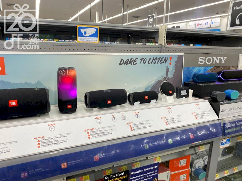 Walmart Black Friday Electronic Deals
