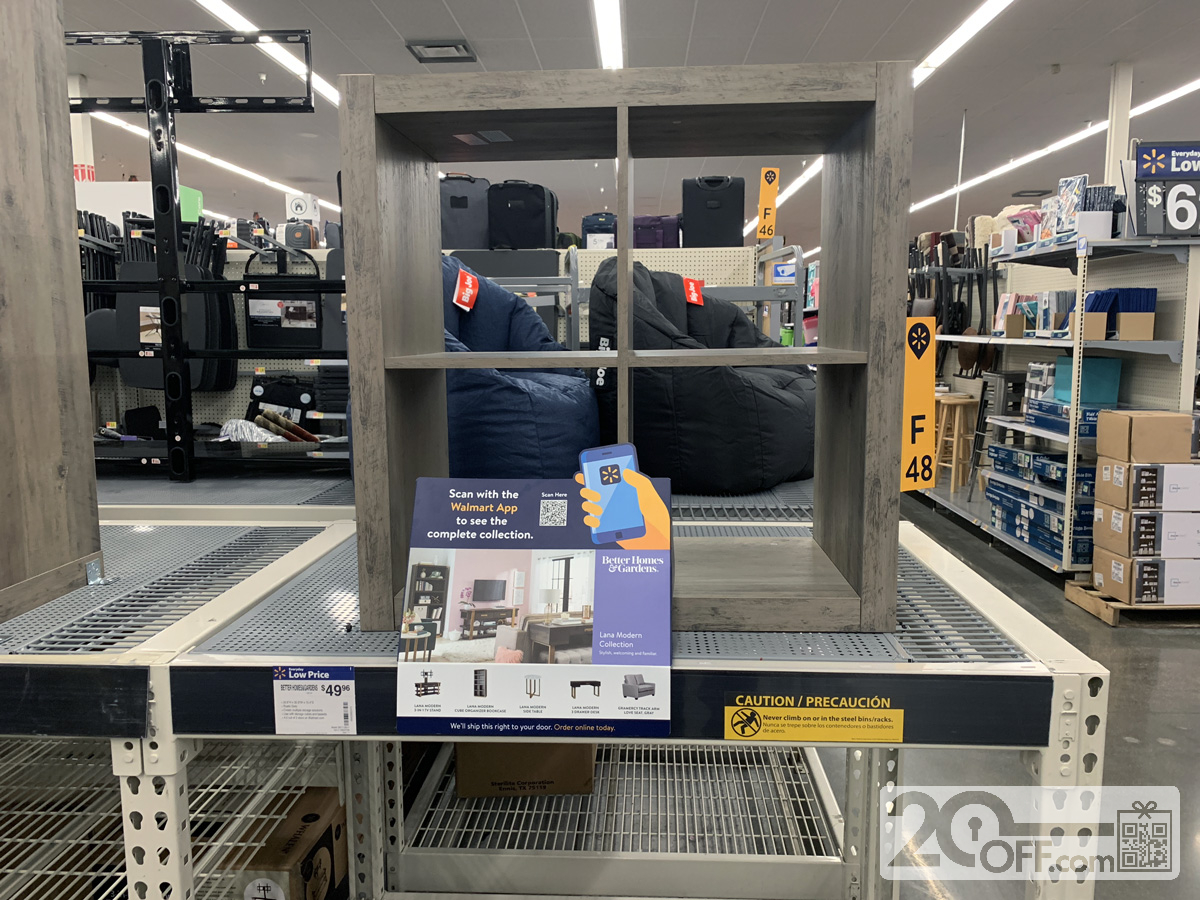 Ikea Or Walmart For Online Furniture Shopping