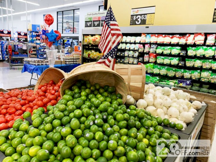 Walmart Grocery Delivery Promotion Offer