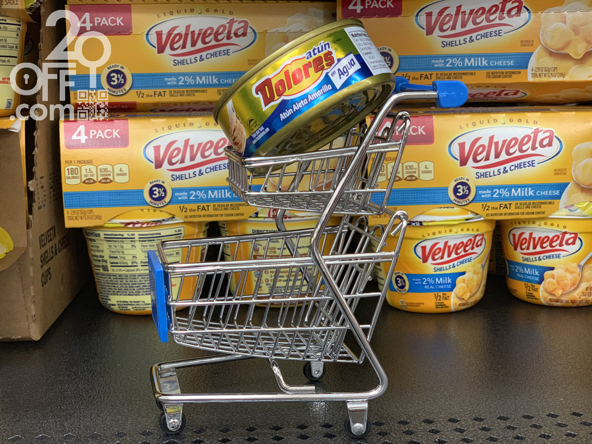 walmart Grocery Discount Deals