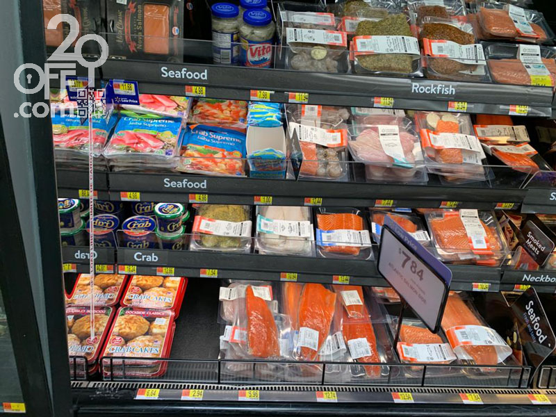 Walmart Grocery Coupon $10 | August 2019