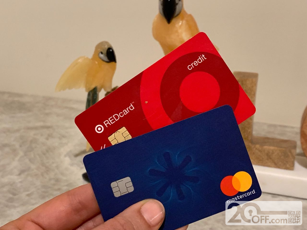Walmart And Target Credit Cards