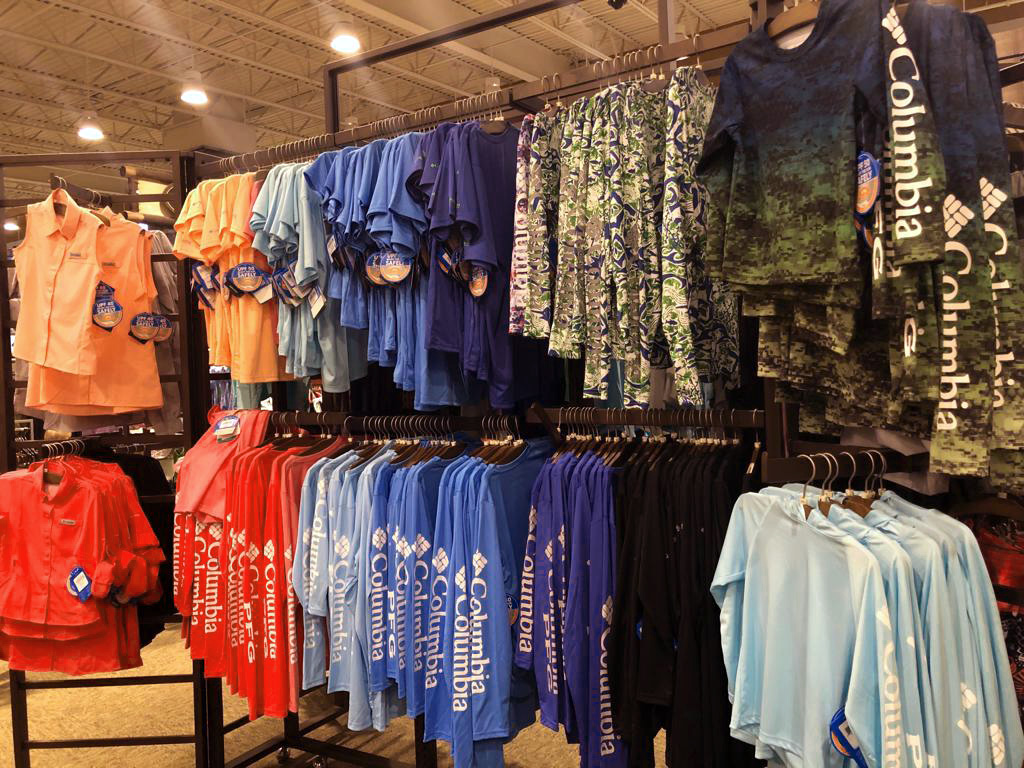 Cabelas Clothing Sale