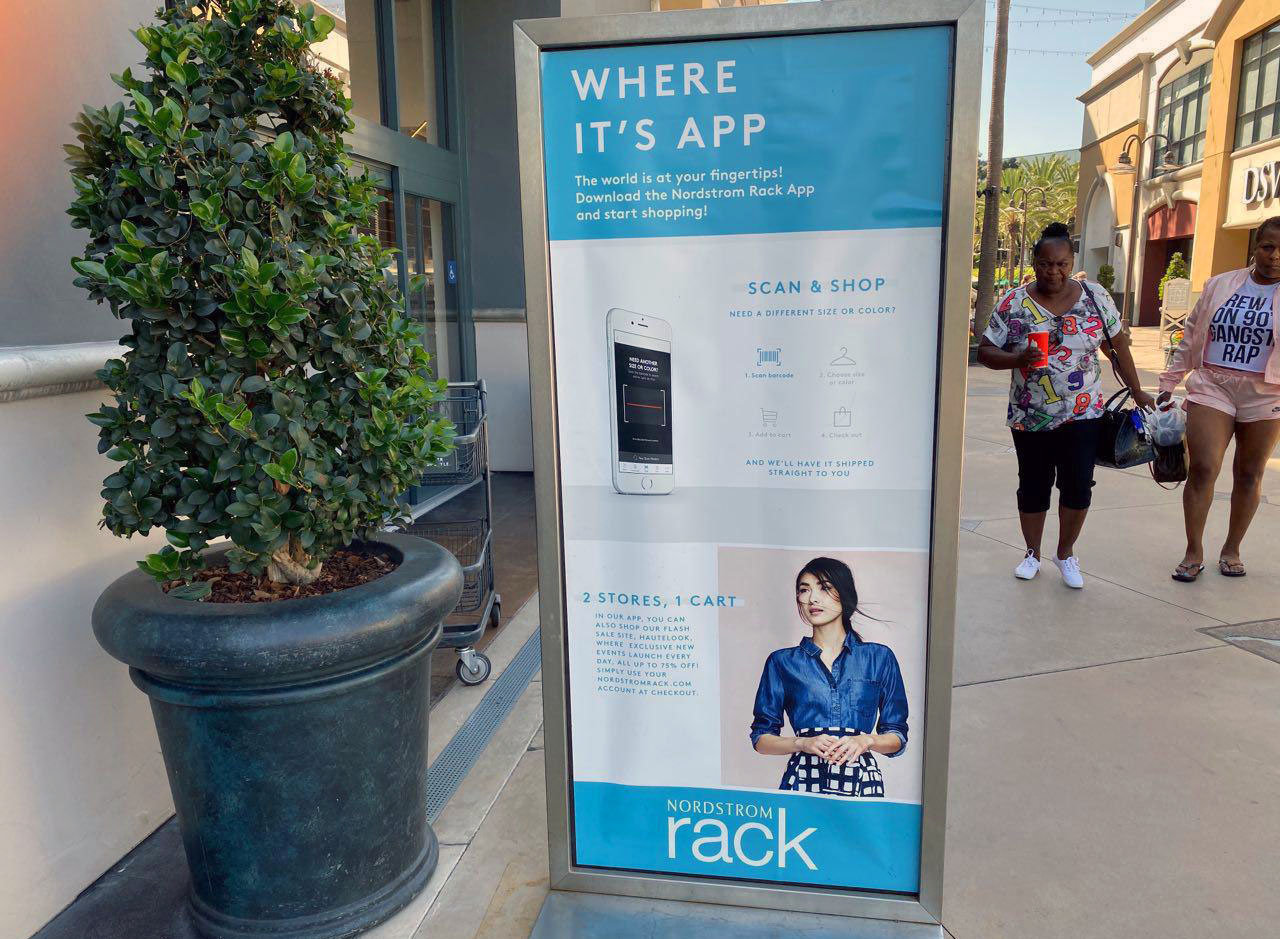 It's just a photo of Sweet Nordstrom Rack Coupon Printable 2020