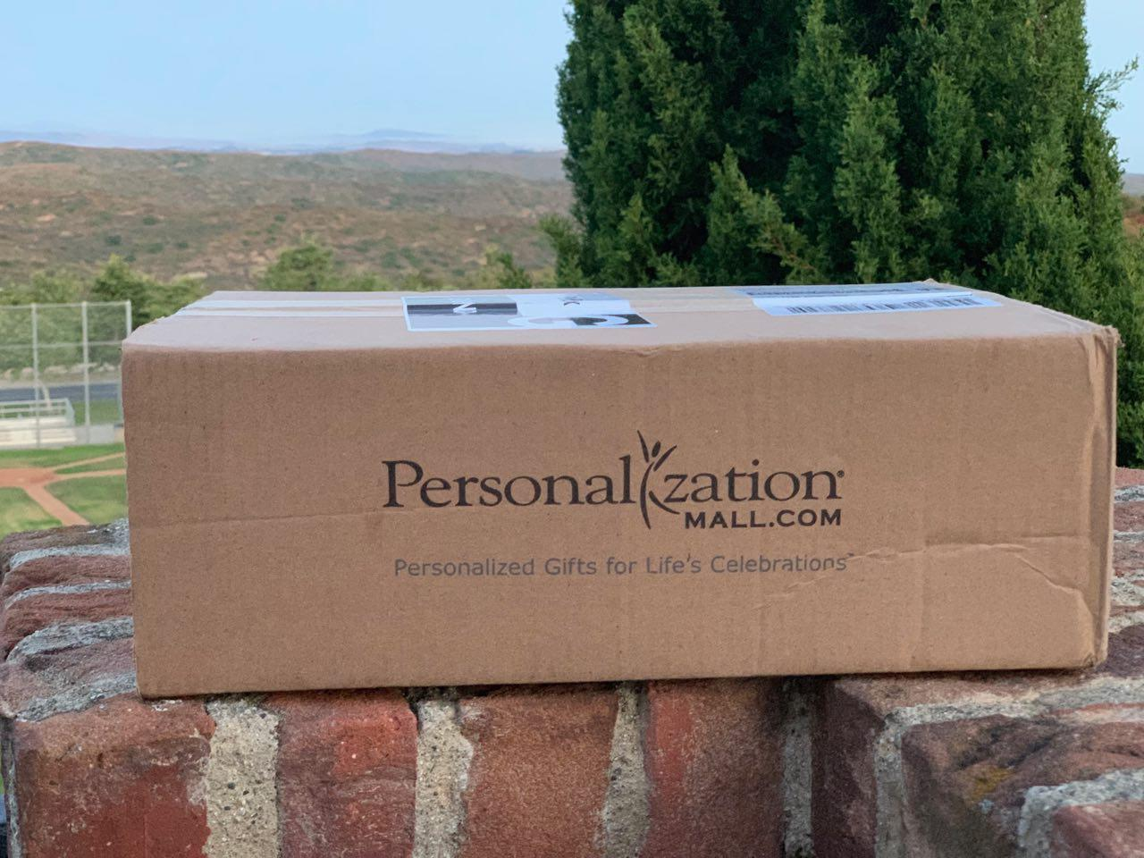 Personalization Mall Free Shipping