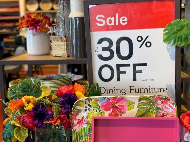 Pier 1 30% OFF Dinning Furniture