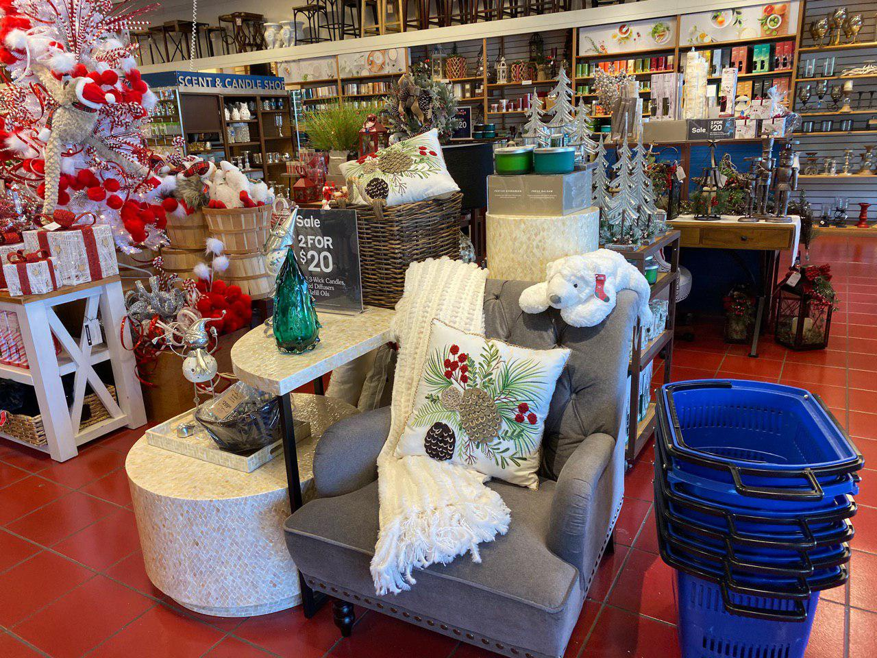 Pier 1 Christmas Gifts Offers