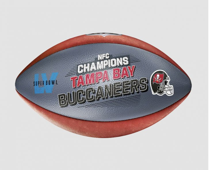 Tampa Bay Buccaneers Football
